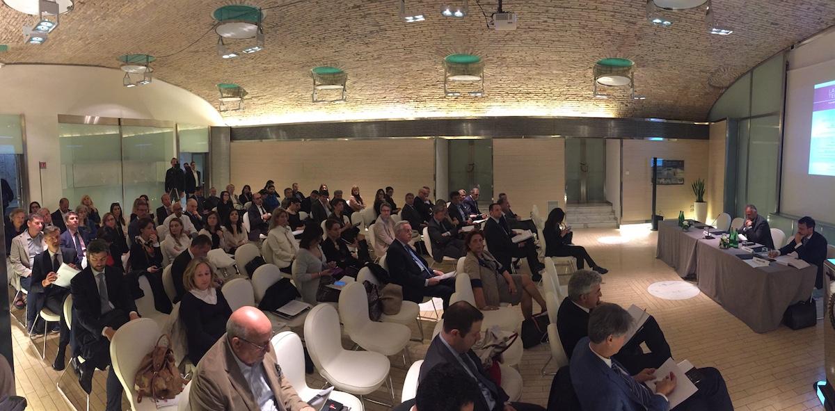 Conferenza La Questione territoriale - aprile 2016 - 3