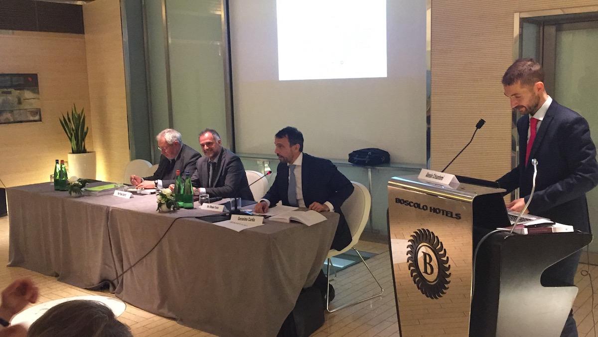 Conferenza La Questione territoriale - aprile 2016 - 4