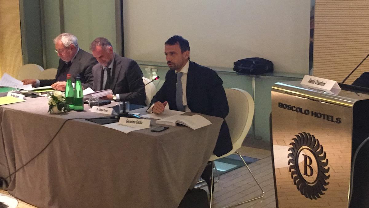 Conferenza La Questione territoriale - aprile 2016 - 5